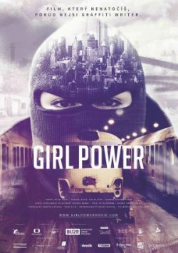 Plakát filmu  / Girl Power