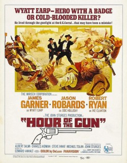 Hour of the Gun - 1967