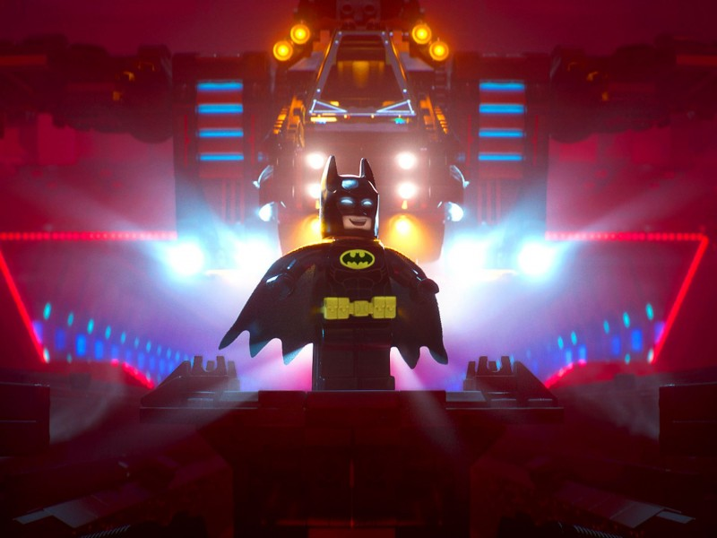 Fotografie z filmu  / The Lego Batman Movie