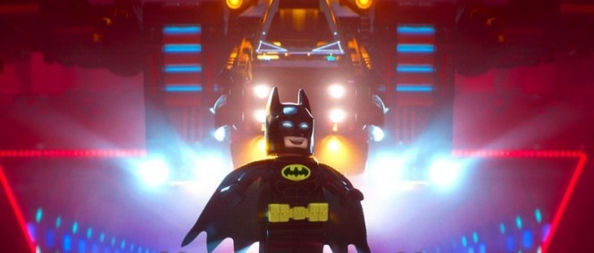 Trailer: LEGO® Batman film v novém traileru