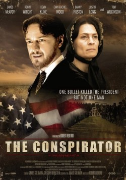The Conspirator - 2010