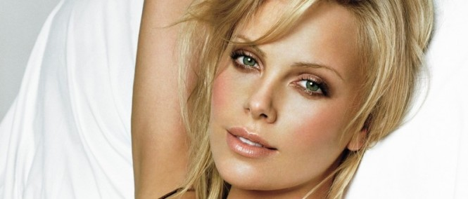 Charlize Theron v