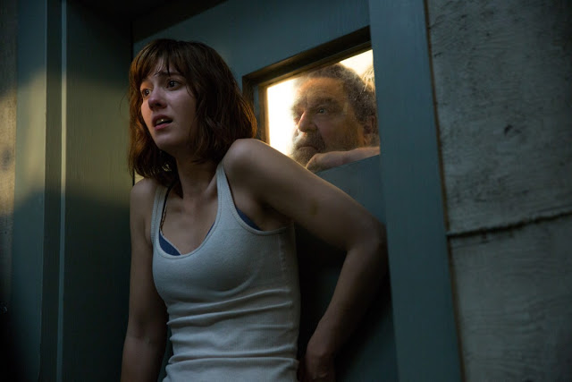 Mary Elizabeth Winstead ve filmu Ulice Cloverfield 10 / Ulice Cloverfield 10