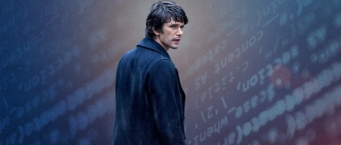 TV recenze: brilantní minisérie London Spy