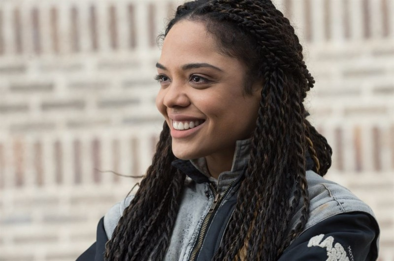 Tessa Thompson ve filmu Creed / Creed