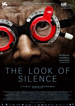 Plakát filmu Podoba ticha / The Look of Silence