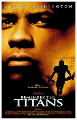 Remember the Titans - 2000