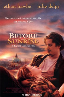Before Sunrise - 1995