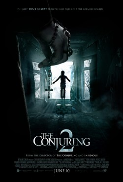 The Conjuring 2 - 2016