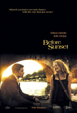 Before Sunset - 2004