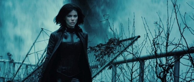 Premiéra Underworld: Blood Wars je posunuta na rok 2017