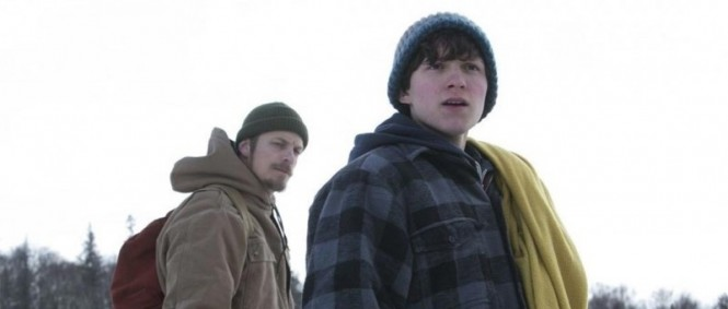 Trailer: Tom Holland v traileru Edge of Winter