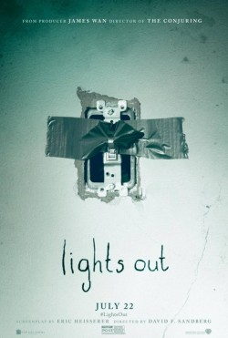 Lights Out - 2016
