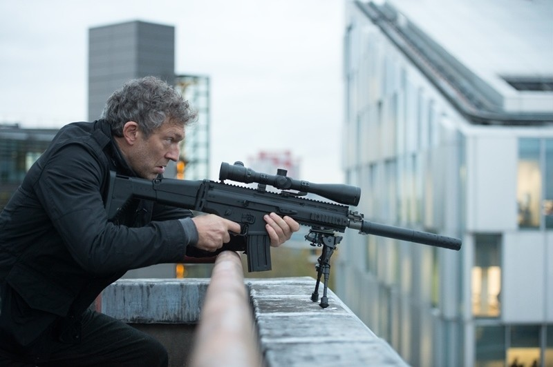 Vincent Cassel ve filmu Jason Bourne / Jason Bourne