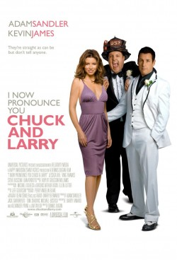 I Now Pronounce You Chuck & Larry - 2007