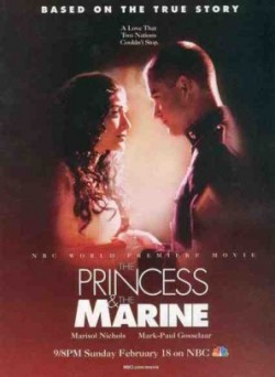 The Princess & the Marine - 2001