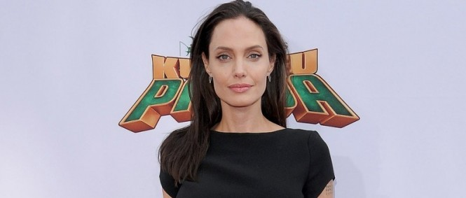 Angelina Jolie si zahraje v revenge thrilleru The Kept