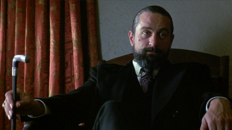 Robert De Niro ve filmu Angel Heart / Angel Heart