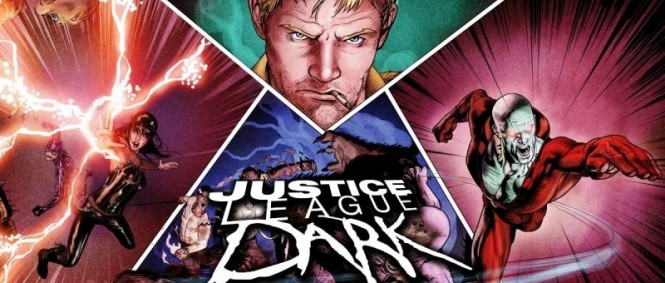 Doug Liman režíruje Justice League Dark