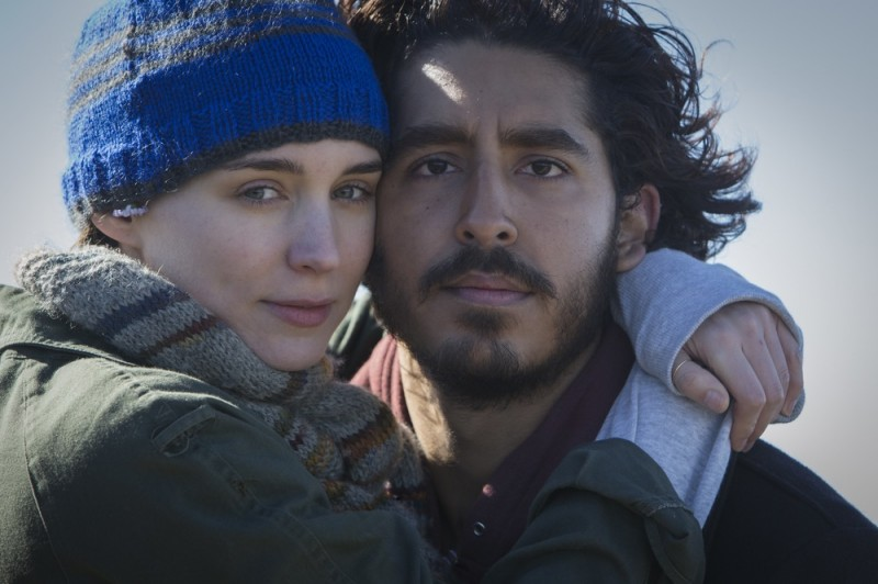 Dev Patel, Rooney Mara ve filmu Lion / Lion