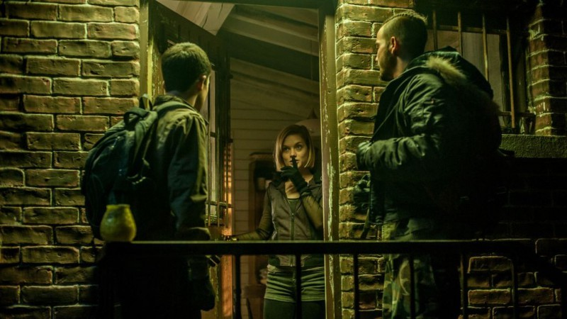 Fotografie z filmu Smrt ve tmě / Don't Breathe