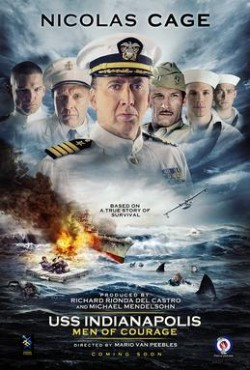 USS Indianapolis: Men of Courage - 2016