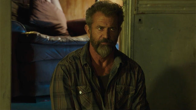 Mel Gibson ve filmu Ve jménu krve / Blood Father
