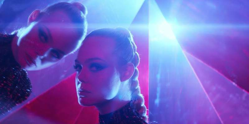 Fotografie z filmu Neon Demon / The Neon Demon