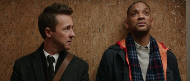 Trailer: Will Smith v Collateral Beauty: Druhá šance