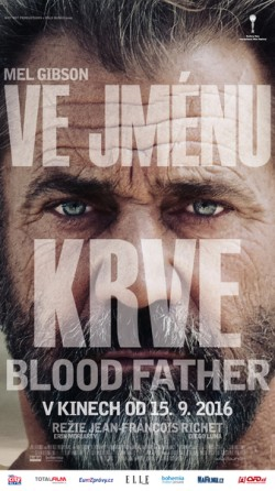 Blood Father - 2016
