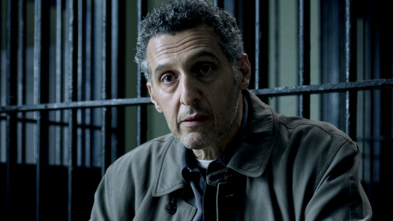 John Turturro ve filmu Jedna noc / The Night Of