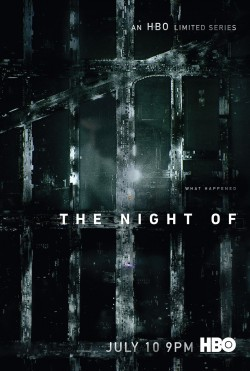 Plakát filmu Jedna noc / The Night Of