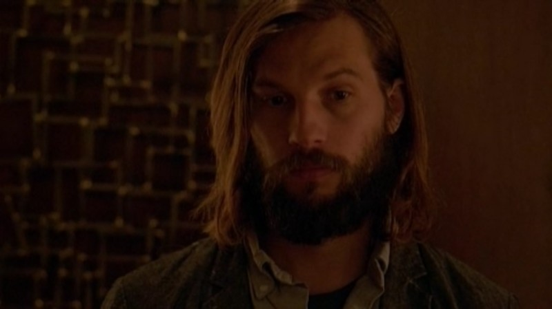 Logan Marshall-Green ve filmu  / The Invitation