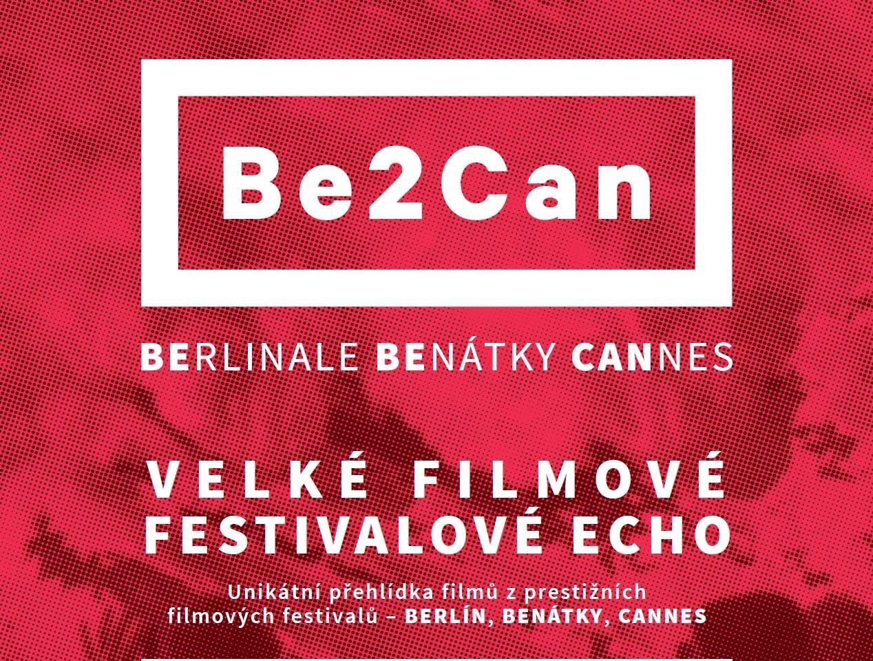 Be2Can poutač