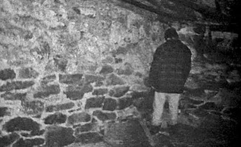 Fotografie z filmu Záhada Blair Witch / The Blair Witch Project
