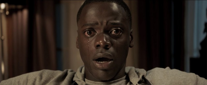 Daniel Kaluuya ve filmu Uteč / Get Out