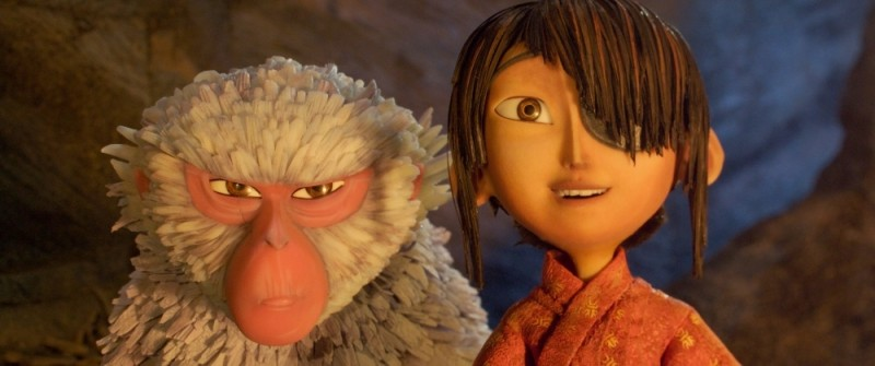 Fotografie z filmu Kubo a kouzelný meč / Kubo and the Two Strings