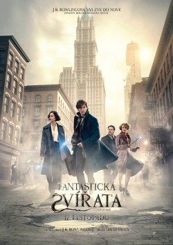 Fantastic Beasts and Where to Find Them - 2016