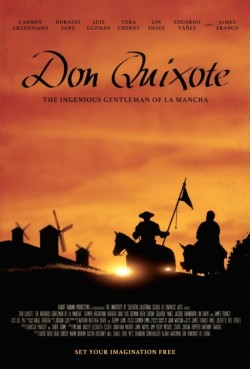 Plakát filmu  / Don Quixote: The Ingenious Gentleman of La Mancha