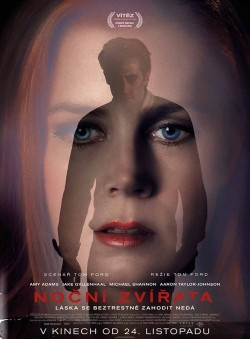 Nocturnal Animals - 2016