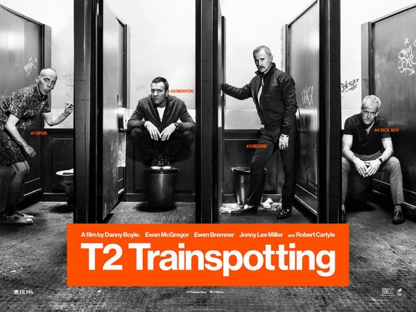 Fotografie z filmu Trainspotting 2 / T2: Trainspotting