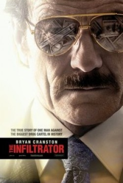 The Infiltrator - 2016