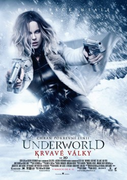 Underworld: Blood Wars - 2016