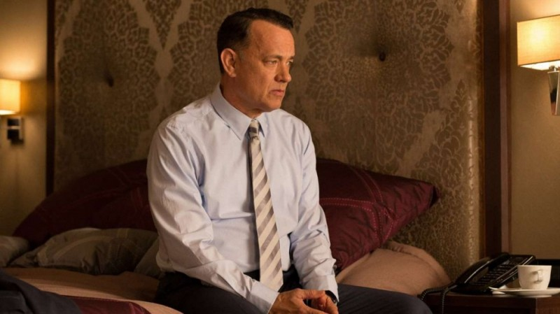 Tom Hanks ve filmu Hologram pro krále / A Hologram for the King