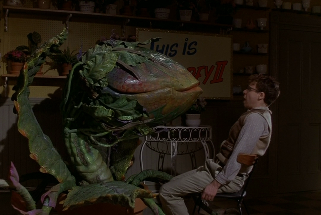 Fotografie z filmu Malý krámek hrůz / Little Shop of Horrors