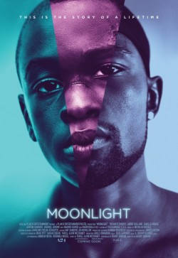Plakát filmu  / Moonlight