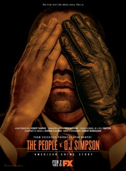 Plakát filmu American Crime Story - The People v. O.J. Simpson  / American Crime Story