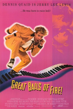 Great Balls of Fire! - 1989