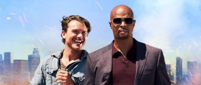 TV recenze: Lethal Weapon