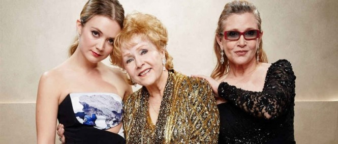 Trailer: Bright Lights - dokumentární pocta Carrie Fisher a Debbie Reynolds